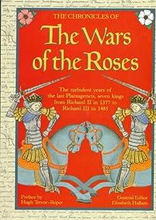 Plantagenet Chronicles: Elizabeth Hallam: 9780517140765 ...