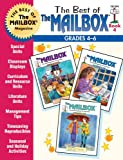 The Best of the Mailbox Intermediate, The Mailbox Books Staff, 1562344889