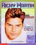 Ricky Martin, Scholastic, Inc. Staff and Fernando Moreno, 0439153484