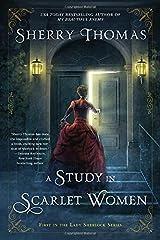 A Study In Scarlet Women (The Lady Sherlock Series)