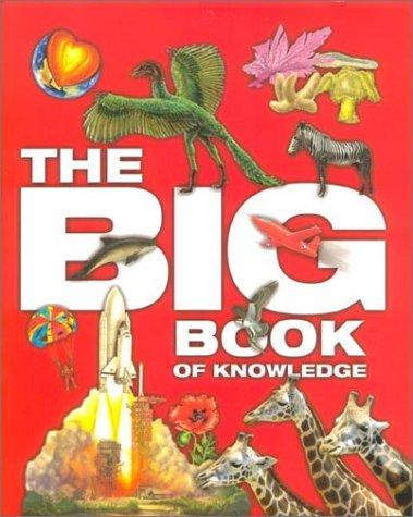 Download The Big Book of Knowledge pdf epub