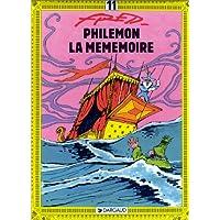 Philémon, tome 11 : La Mémémoire