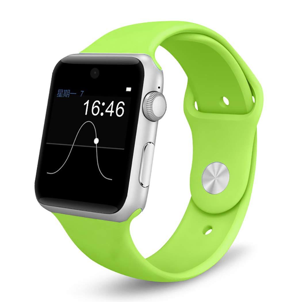 HUIFA La Tarjeta Smart Watch Eleva La Pantalla Brillante ...