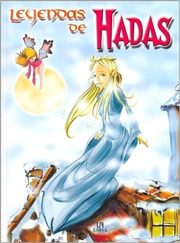 Leyendas de Hadas (Manuales de Leyenda): Amazon.es: Sandra ...