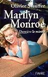 Marilyn Monroe : Derrière le miroir par Stauffer