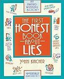 The First Honest Book about Lies, Jonni Kincher, 0915793431