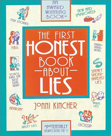 The First Honest Book About Lies