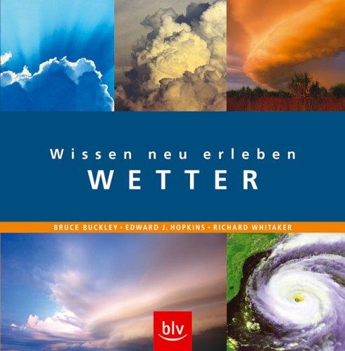 Wissen neu erleben: Wetter