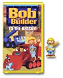 Bob The Builder - To the Rescue! [VHS]