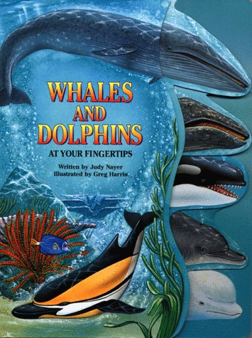 Whales and Dolphins: At Your Fingertips