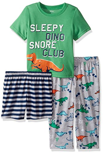 Carters Boys Pc Poly 343g080