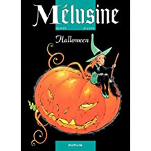 Mélusine – tome 8 - HALLOWEEN