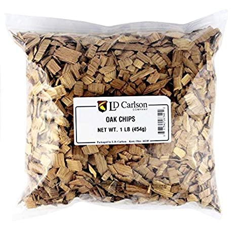 Amazon.com: Home Brew Ohio American Medium Tasted Oak Chips ...