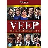 Veep - Seasons 1