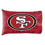 Northwest NFL unisex Anthem Pillowcase Set