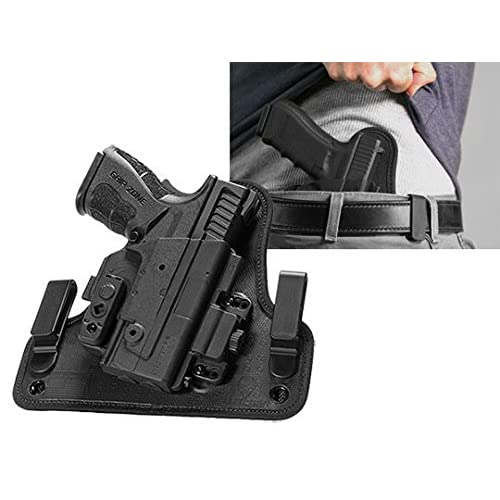 Alien Gear Holsters ShapeShift 4.0 IWB