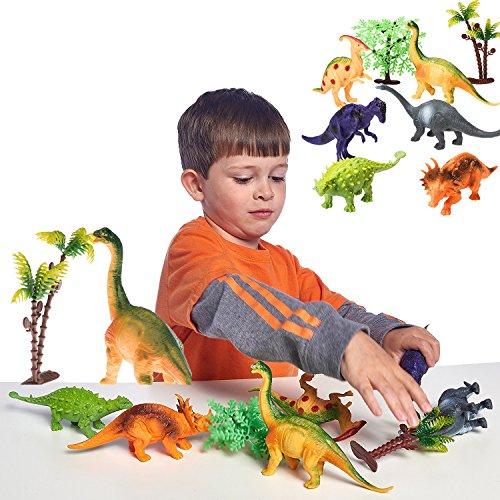 Dinosaur Toy Educational Imaginative Figure product image