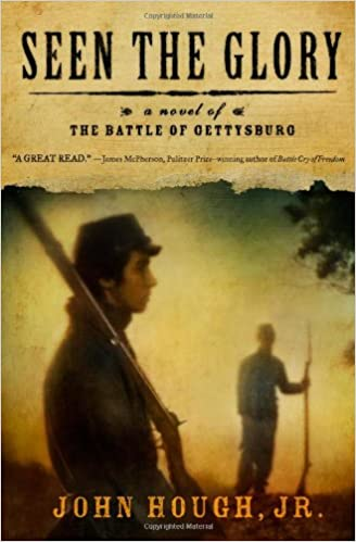 i survived the battle of gettysburg book report