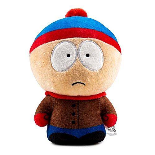 Kidrobot South Park Stan Phunny Plush -