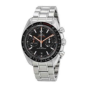 Omega Speedmaster 329.30.44.51.01.002 - Reloj cronógrafo automático para Hombre 11