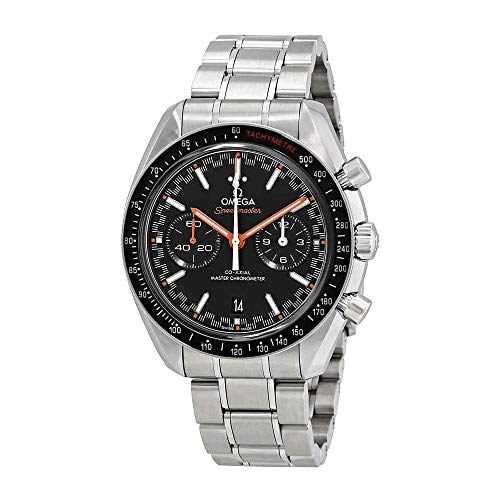 Omega Speedmaster Chronograph Automatic Mens Watch 329.30.44.51.01.002