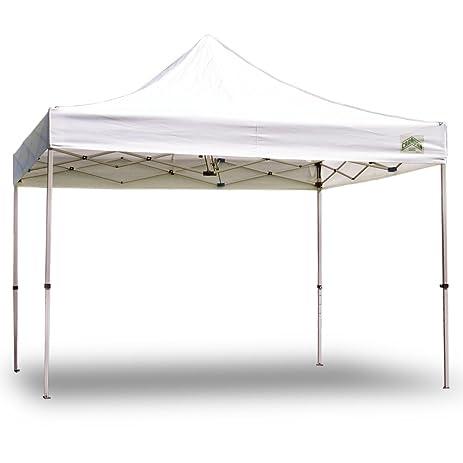 Caravan Canopy 10 X 10-Feet Traveler Commercial Instant Canopy White  sc 1 st  Amazon.com & Amazon.com : Caravan Canopy 10 X 10-Feet Traveler Commercial ...