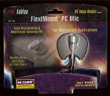 Labtec AM-240 FlexiMount PC Microphone (Discontinued by Manufacturer)