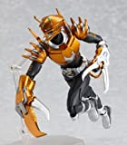 Kamen Rider Dragon Knight figma Kamen Rider Incisor Action Figure by Max Factory