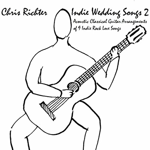 Amazon Indie Wedding Songs 2 Acoustic Classical Guitar