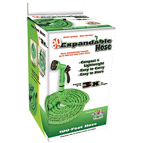 x hose as seen on tv - 4