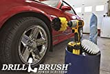 Cleaning - Bathroom Accessories - Drill Brush