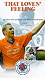 Peter Lovenkrands:  That Loven' Feeling [DVD]