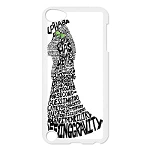 James-Bagg Phone case - Musical Wicked Pattern Protective Case FOR Ipod Touch 5 Style-18