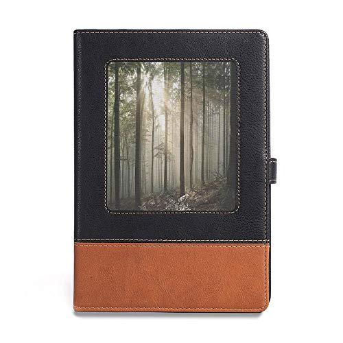 Travel Journal Diary noteBook,Farm House Decor,A5(6.1