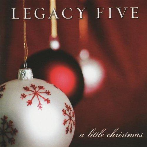 Little Christmas Music (Little Christmas)