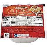 Cinnamon Chex Bowlpak Cereal, 96 Count