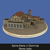 Santa Maria in Domnica Roma Italia (ITA) | Caterina Amato