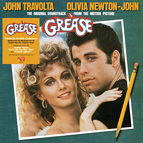 Grease (40th Anniversary) (Original Soundtrack)