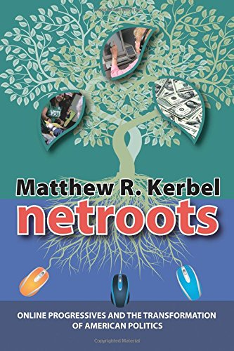 Matthew Kerbel, PhD Publication