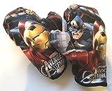 Marvel Avengers Assemble Boxing Gloves (1Pair )