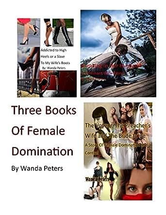 Female domination short stories