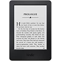 Deals on Amazon 6-inch Kindle Paperwhite Touchscreen Tablet