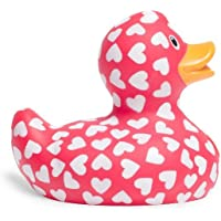 Rubber Duck Mini I_u Duck | Bud Duck | Bath Duck | Duckshop | L: 6,5 cm
