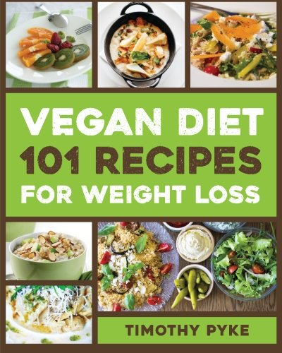 Vegan Diet Recipes Timothy Nutrition product image