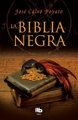 La biblia negra / The Black Bible