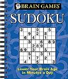 Brain Games® Sudoku