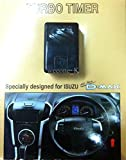 Full Auto Turbo Timer Engine Control Kit Isuzu D-max Dmax 2012 2013 2014 2015