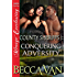County Sheriffs 1: Conquering Adversity (Siren Publishing Menage Everlasting)