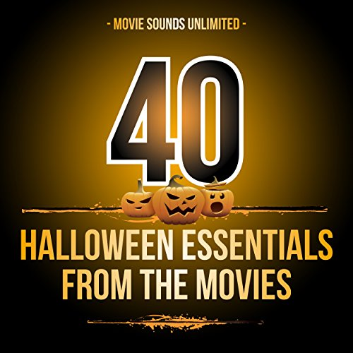 40 Halloween Essentials from the Movies]()