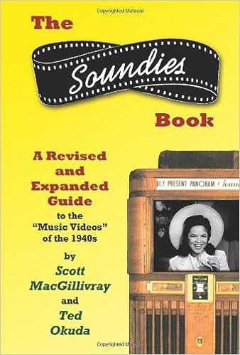 The Soundies Book